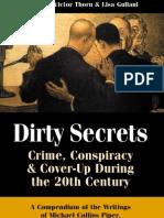 Michael Collins Piper - Dirty Secrets