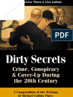Michael Collins Piper - Dirty Secrets