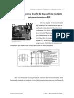 PROGRAMACION Y DISEÑO DE DISPOSITIVOS MEDIANTE MICROCONTROLADORS PIC