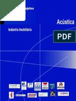 Acustica Escopo de Projetos ABRAVA Manual