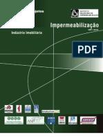 Impermeabilizacao Escopo de Projetos ABRAVA Manual