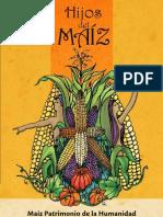 Libro Del Maiz