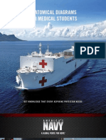 Navy Medical Student Study Aid