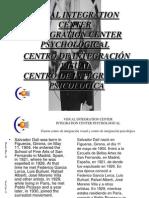 Anexo Centro Integracion Visual 0812