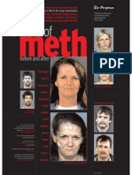 Faces of Meth (Poster)
