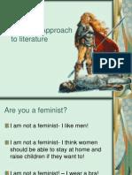 Feminist Approach