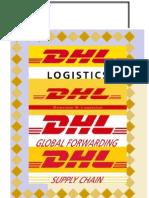 Logistics of DHL
