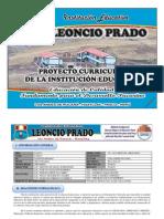 Proyecto Curricular Institucional 2011