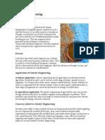 Genetic Engineering by VVR IAS