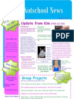 nap vic newsletter may 2