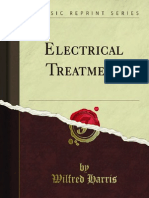 Electrical Treatment