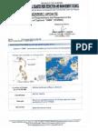 NDRRMC Update Sitrep No 5, 22 Aug 2012