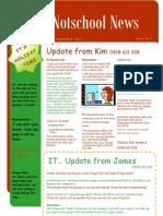 111206 newsletter