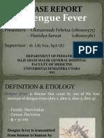 PPT Dengue Hany