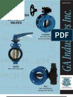 Awwa Supplier Catalogue