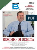 Guida all'Università - Corriere dell'Università Job Luglio-Agosto 2012