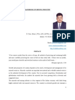 Mining Industry Report