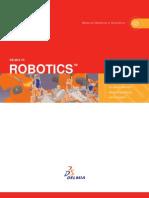 Delmia Robotics Simulation