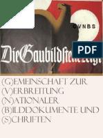 SS Leitheft - 10. Jahrgang - Heft 03 (1944, 53 S., Scan)