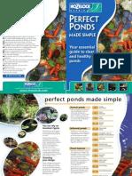 Perfect Ponds