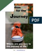 Wisdom for the Journey eBook