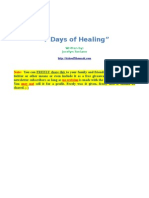 7 Days of Healing DAY eBook