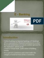 Akkul E Banking