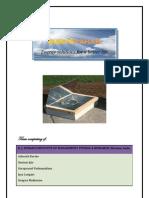 Solar Cooker BPlan-Suryopahar BPlan