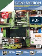 Electro Motion Machine Tools Sheet Metal_Fabrication Brochure March 2012