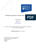 M.sc. Dissertation