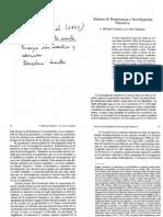 Connelly y Clandini 1995 Relatos Experiencia Imv. Narrativa en Larorsa