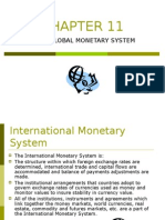 MGNT 4670 CH 11 Intl Monetary System (Fall 2007)