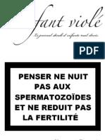 L'ENFANT VIOLE #1 - FEVRIER 2009