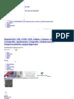 Integração do Google Earth com o AutoCAD Civil 3D _ MundoGEO