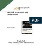 Microsoft Dynamics AX 2009 Admisitration