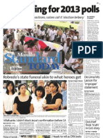 Manila Standard Today -- August 23, 2012 issue