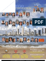 San Diego Dental Convention