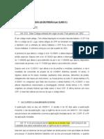 NOVA LEI DE PRISÃO (aula digitada)