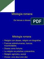 Mitologia Romana