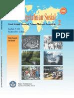 Buku Sekolah Elektronik IPS SMP Kelas VIII