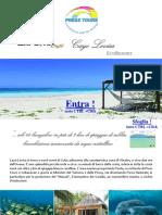 Speciale Press Tours Cayo Levisa Grande Emozione Di Un Piccolo Atollo - Estate 2012
