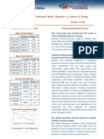 American Three Indexes Performed pdf Segments of Finance & Energy Increased-090114-2