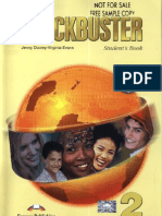 Blockbuster 2 Student's Book (1)