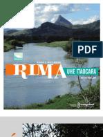 RIMA UHE Itaocara