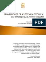 PAT-CARE Perú_Junio2012 (spanish)