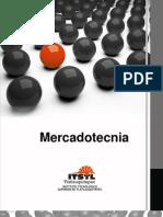 Mercadotecnia - Unidad 1 - Fundamentos de Mercadotecnia