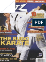 Budo Karate