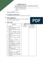 RPP Grade 8 (5.1)