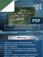 Proyecto Centrales Mejorado