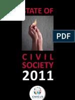 88092630 State of Civil Society 2011